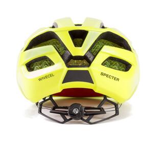 Bontrager Specter WaveCel Helmet radioactive yellow